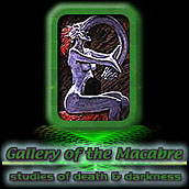 Gallery of the Macabre