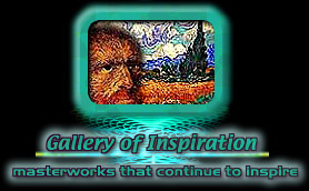 Gallery of Inspiration