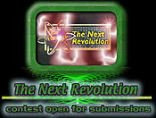 The Next Revolution contest