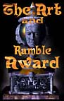 Art and Ramble Award