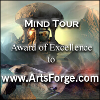 Mind Tour Award