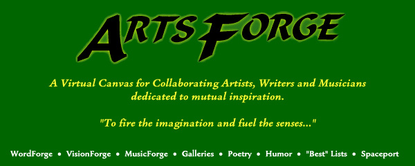 What Is ArtsForge?